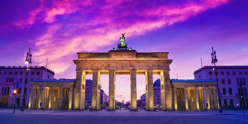 Berlin - Deutschkurs