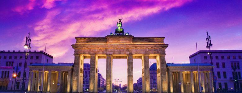 trije koraki za učenje nemščine